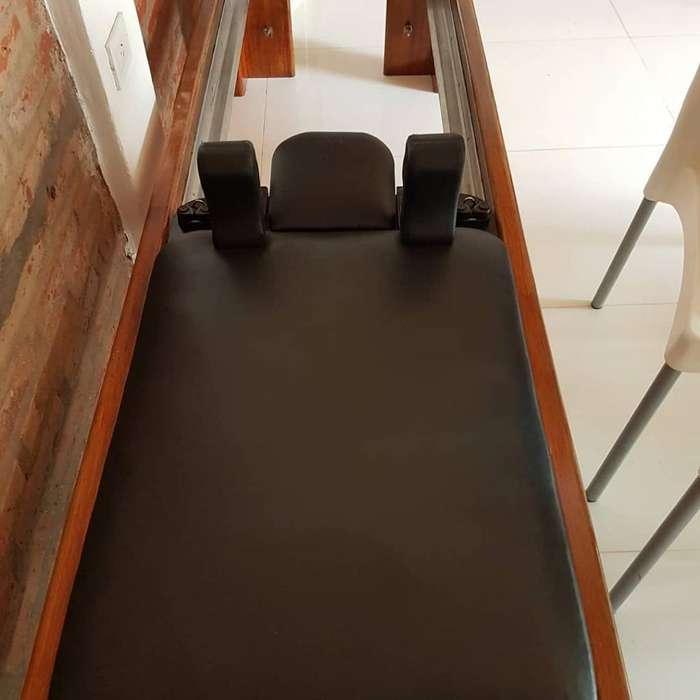 Equipos de Pilates Y Accesorios Varios