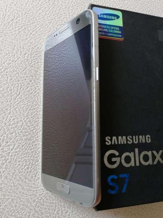 Samsung Galaxy S7 Flat 32gb Ram 4 Gb