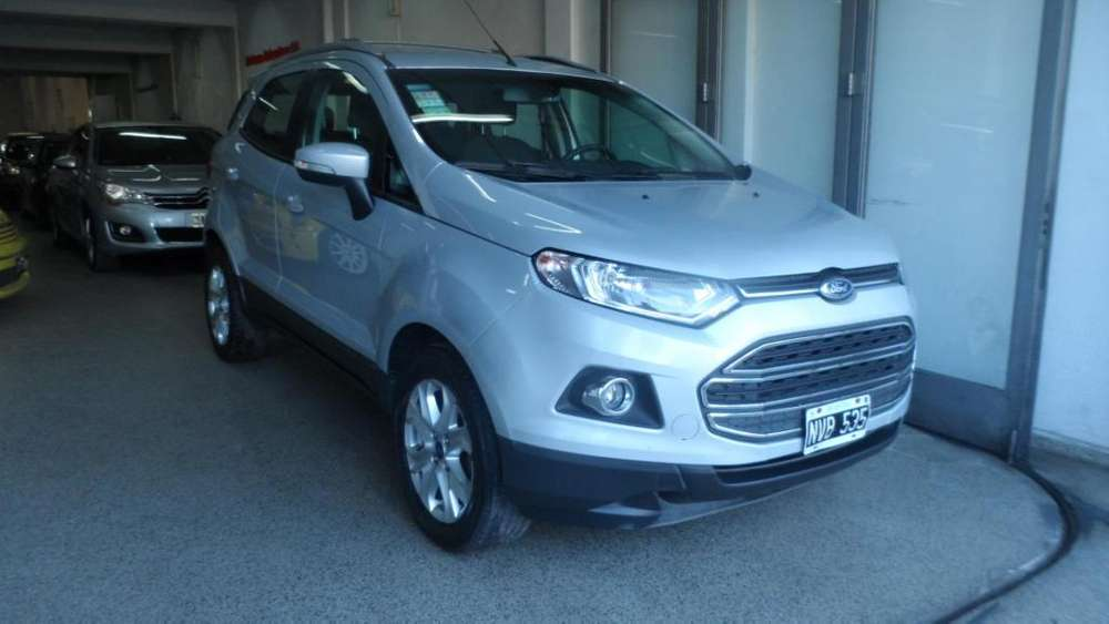 <strong>ford</strong> Ecosport 2014 - 90000 km