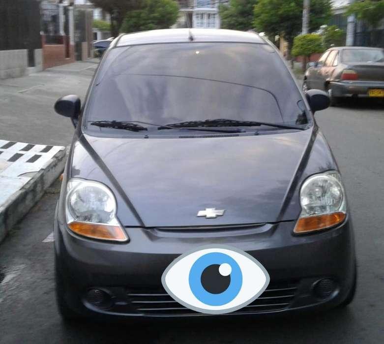 Chevrolet Spark 2011 - 86000 km