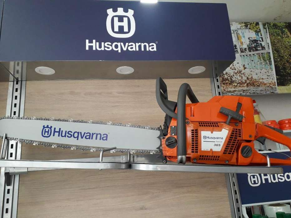Motosierra Husqvarna 365