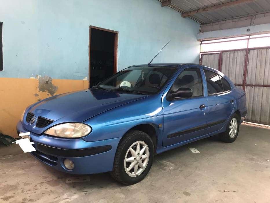 Renault Megane  2003 - 190000 km
