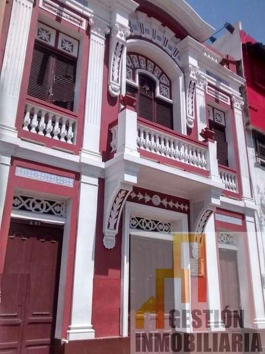 Casa Comercial Centro - wasi_291929