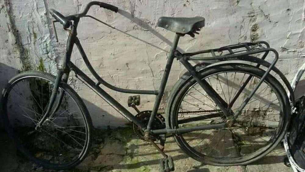 Vendo Bici Inglesa