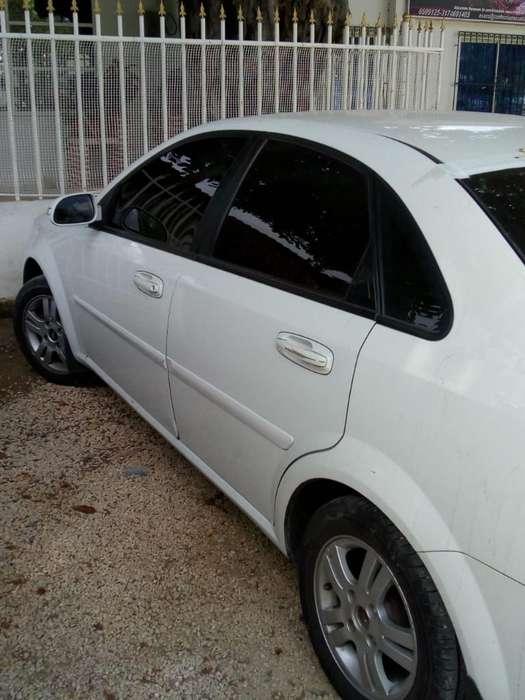 Chevrolet Optra 2013 - 83000 km