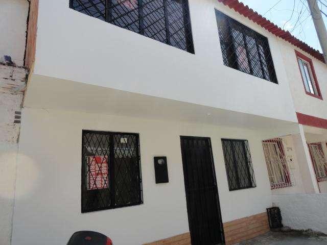 ARRIENDO casa Rio de Oro Giron