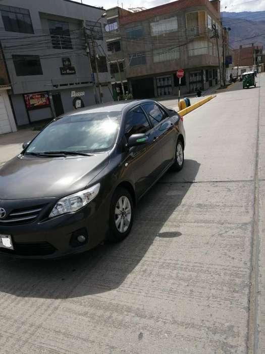 Toyota Corolla 2012 - 84257 km