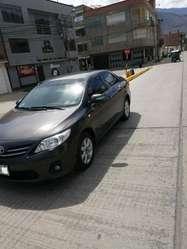Vendo Toyota Corolla 2012 Full