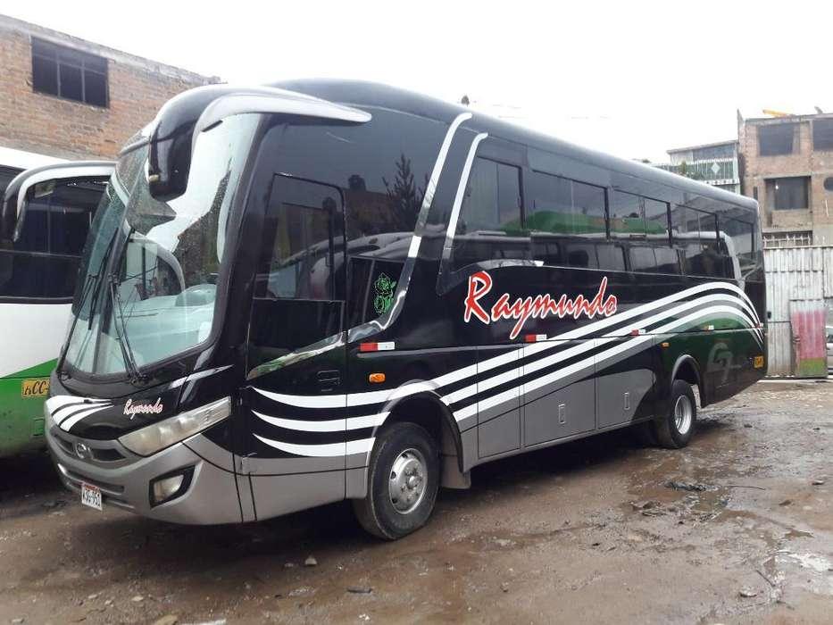 Se Vende Dos Buses Hinos 2012 de 37 Psj