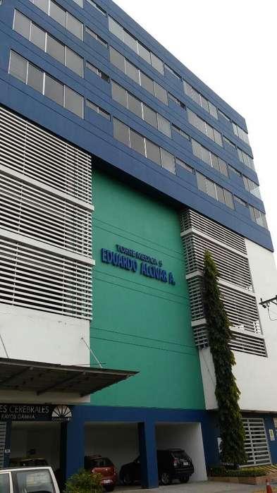 Vendo Consultorio en la nueva Torre Médica 5 de la Clínica Alcívar