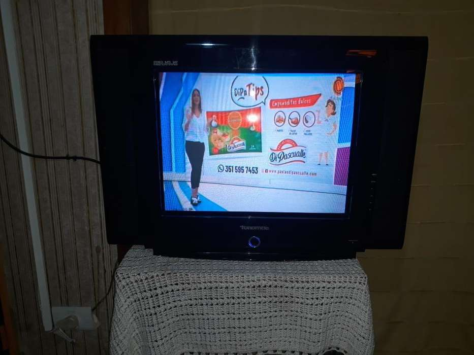Tv 29 Y Tv 21