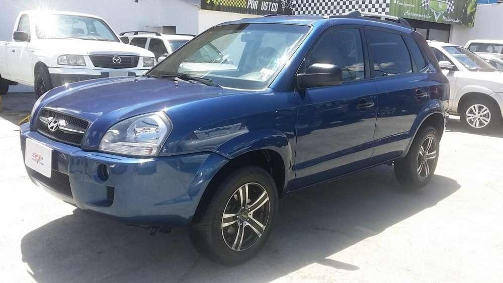 Hyundai Tucson 2010 - 140889 km