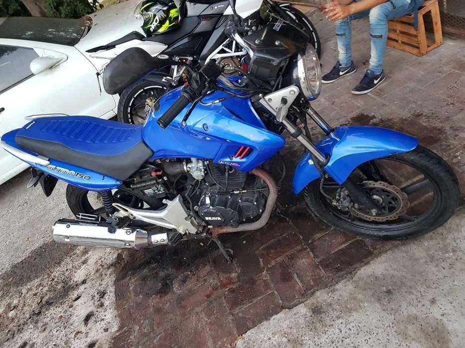 Vendo O Permuto Brava Altino 150cc