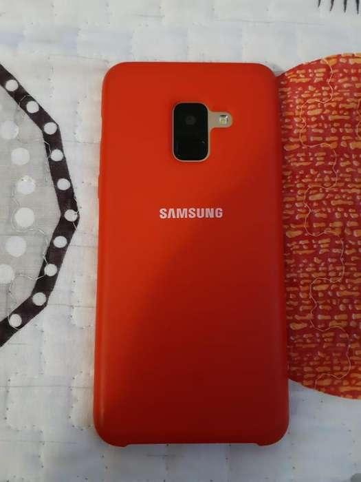 Samsung A8 Nuevo Oferta Cambio O Vendo
