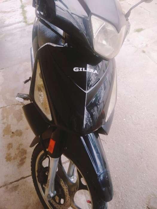 Gilera 125 Todos Los Papeles , 08firmado