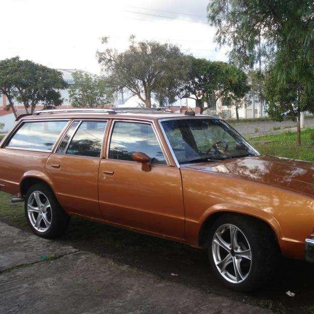 Chevrolet Otro 1978 - 200000 km