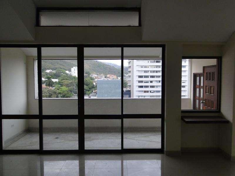 <strong>edificio</strong> En Venta En Cali Santa Mónica Residencial Cod. VBJMI7049