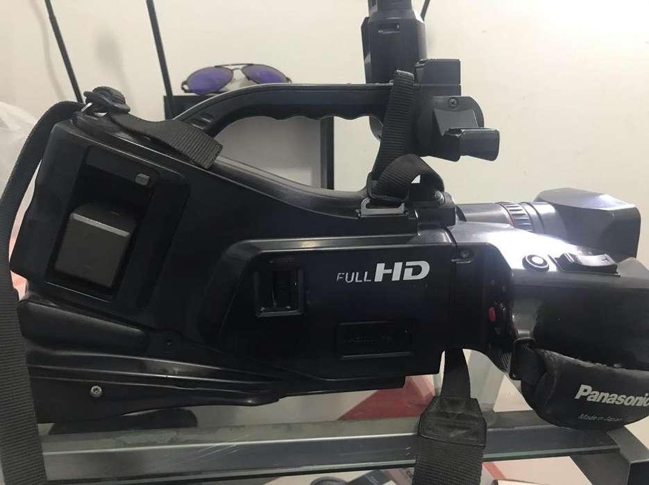 Se Vende Video Camara Full Hd Graba con