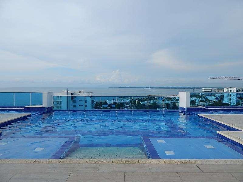 Cod. ABARE75240 Apartamento En Arriendo En Cartagena Crespo