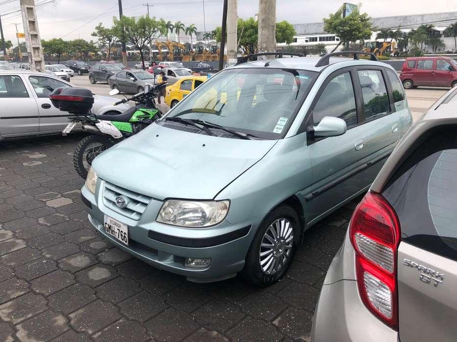 Hyundai Matrix  2003 - 135000 km