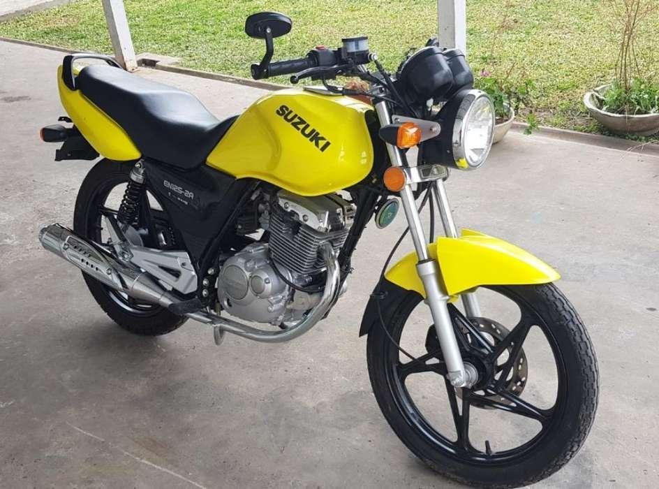 <strong>suzuki</strong> en 125cc