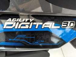 Agility digital 3.0 ahora 2020! Recibimos tu usada con la mejor retoma! Fácil financiación