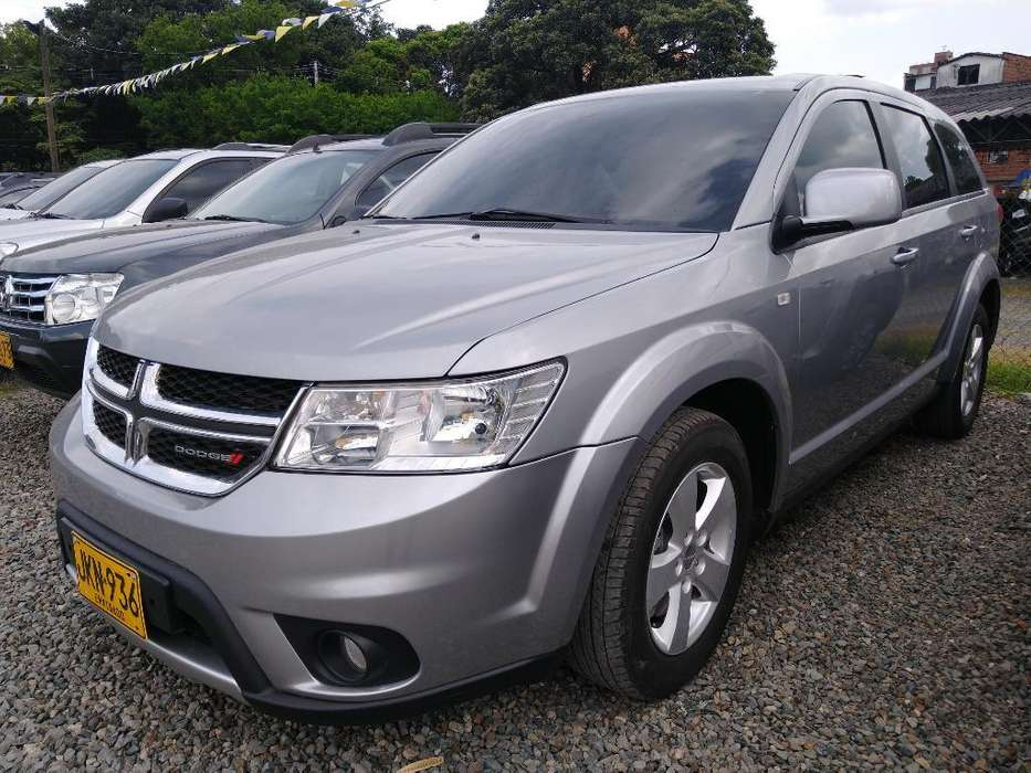 <strong>dodge</strong> Journey 2017 - 25000 km
