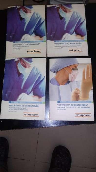 Se Venden Libros de Medicina 3164039237