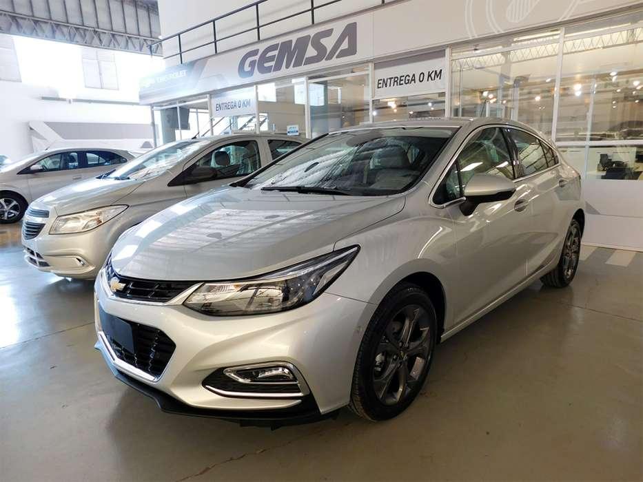 Chevrolet Cruze 5 2019 - 0 km