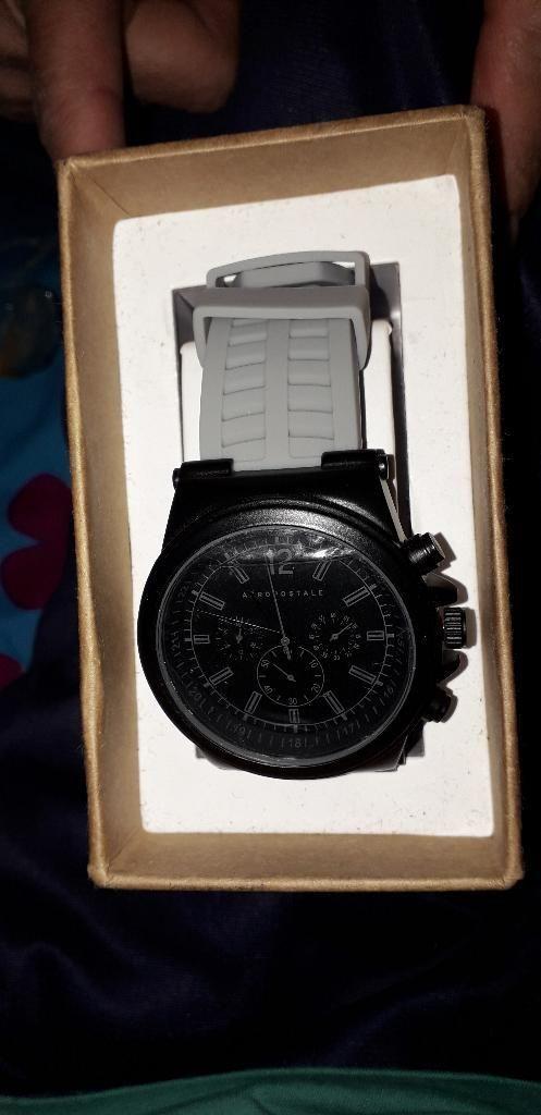 Reloj Original Aeropostale para Hombre