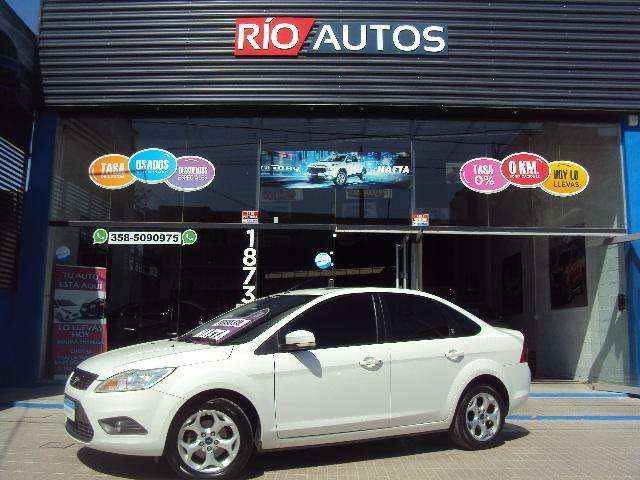 Ford Focus 2012 - 58000 km