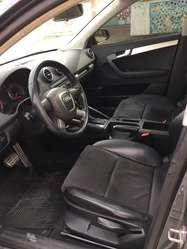 Audi A3 Sportback  Automático modelo 2006 Motor 2.0 SFI