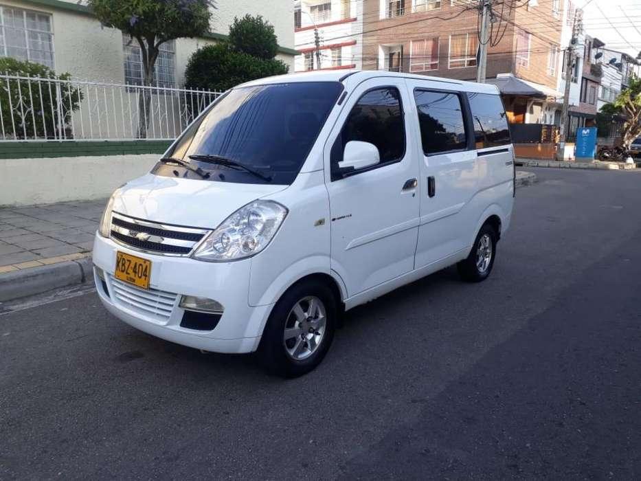 Chevrolet N200 2010 - 137000 km