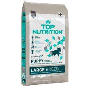 Top Nutrition Cachorro Large x 18kg