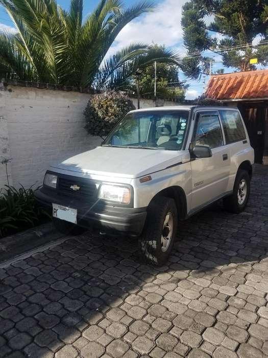 Chevrolet Vitara 2010 - 125000 km