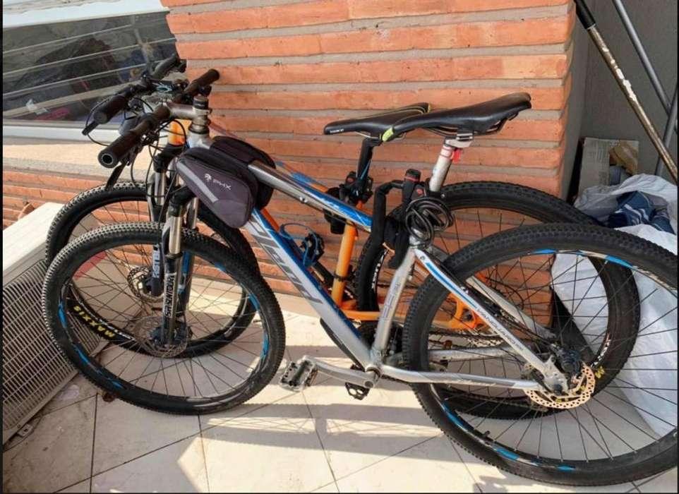 Bicletas Mtb Rodado 29