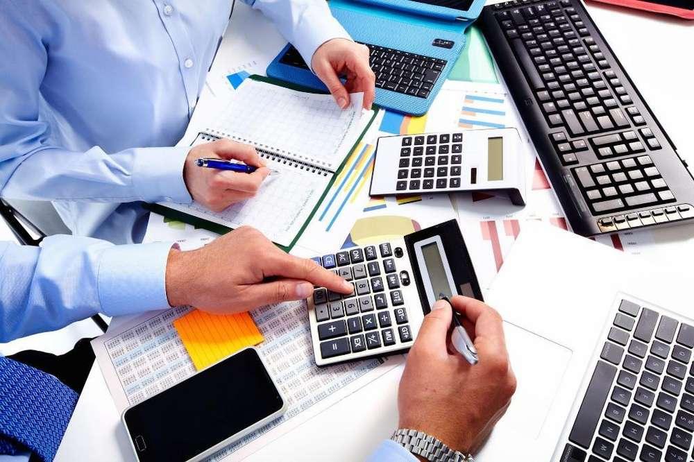 Curso, Contabilidad, Impuestos