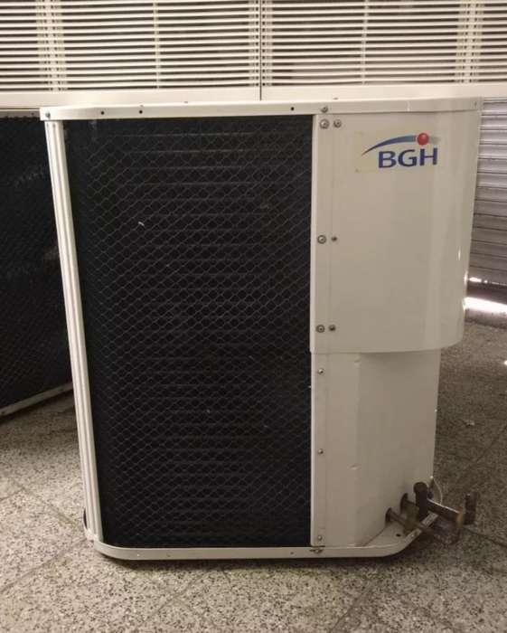 Aire Acondicionado Bgh 15000 Frigorias