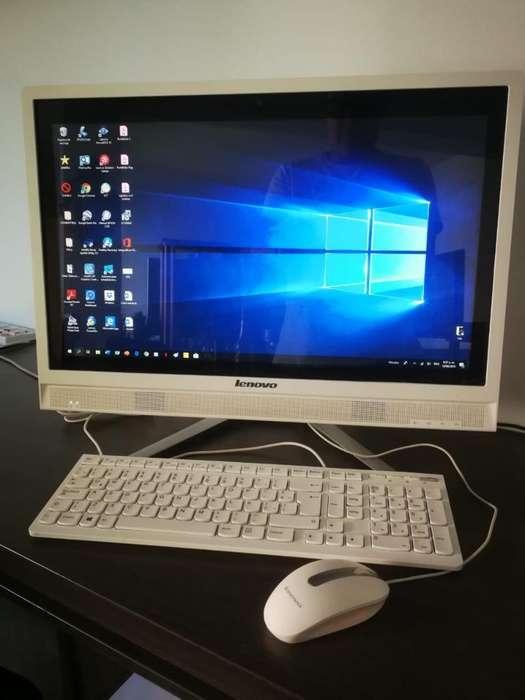 Vendo Pc Allinone Touch Screen