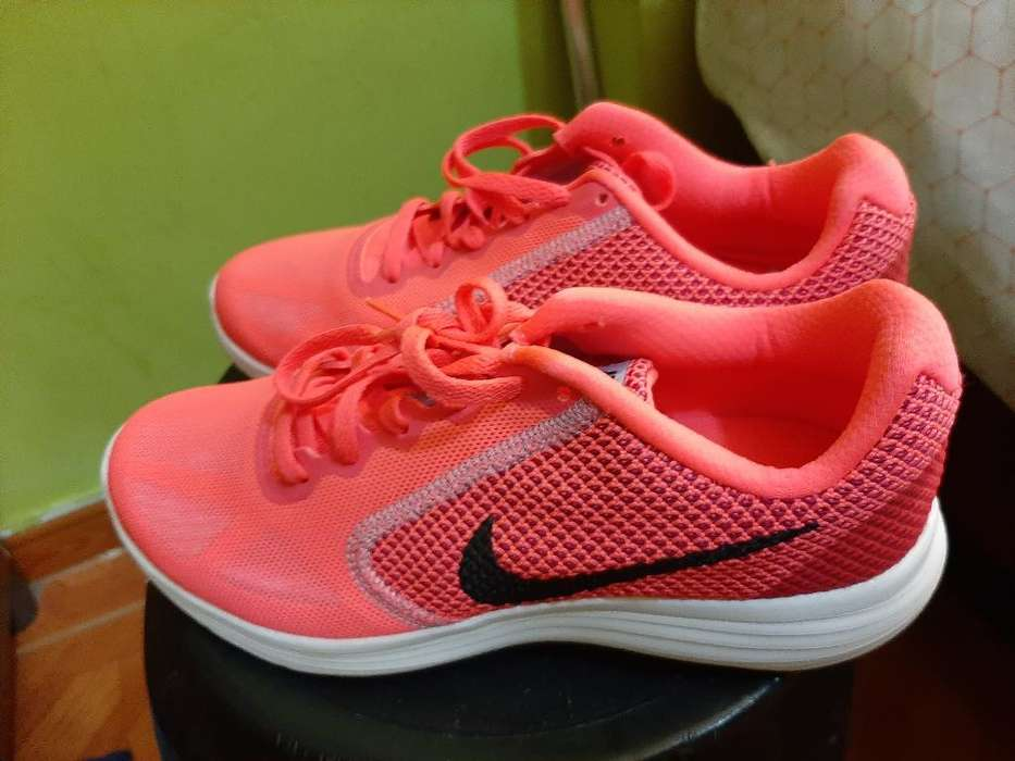 Zapatillas Nike Talla 37