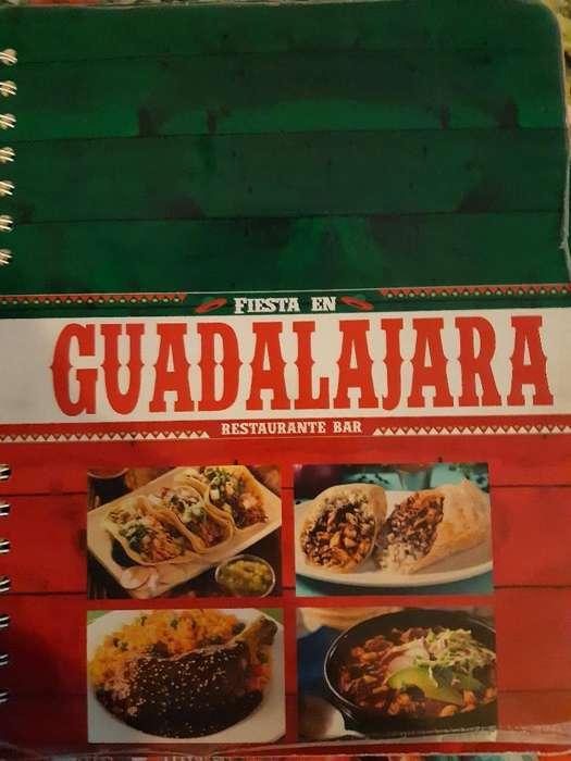 Busco Cocinero para Restaurante Mexicano