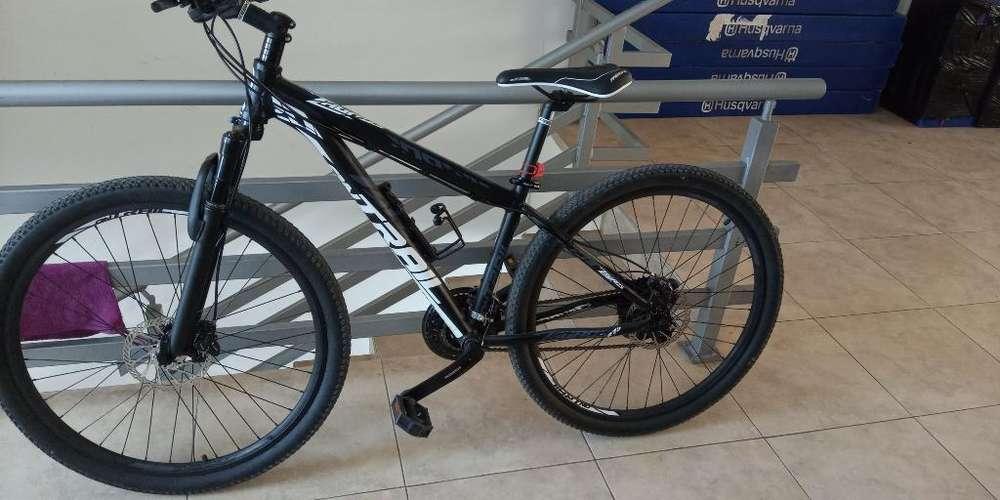 Vendo Bonita Bicicleta On Trail