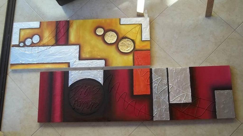 Cuadro para comedor Sandias 100 x 70 cms - Guarne