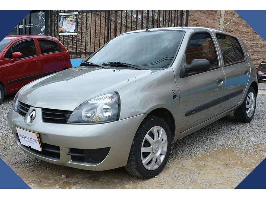 Renault Clio  2015 - 47600 km