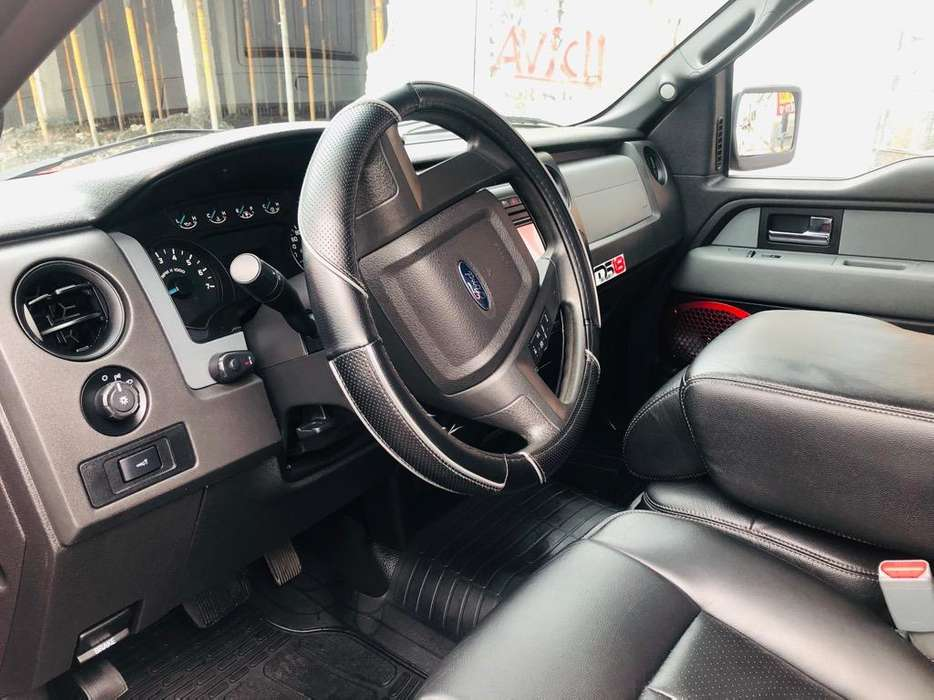 Ford F-150 2014 - 91000 km