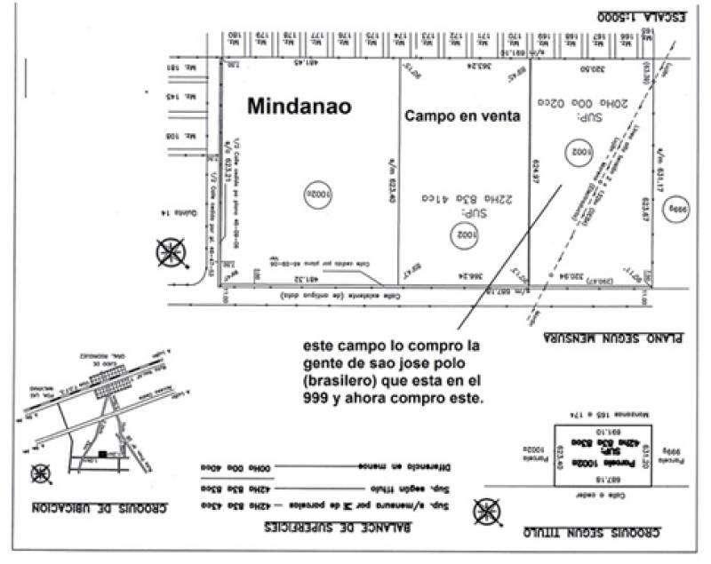 Campo General Rodriguez!! - Apto desarrollo de Polo