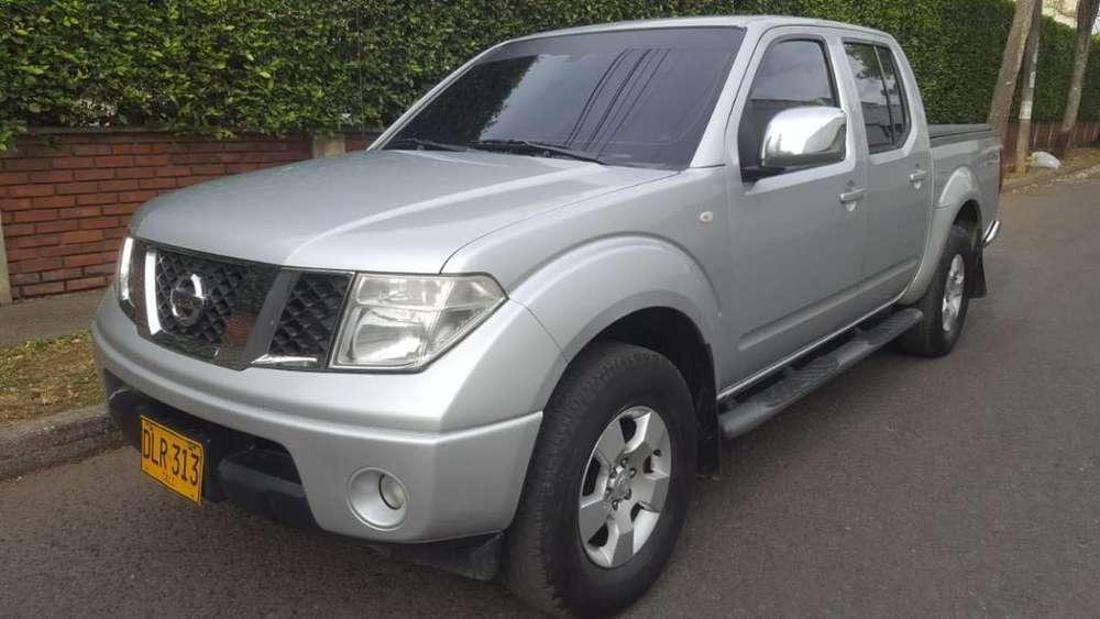 Nissan Navara  2012 - 140000 km