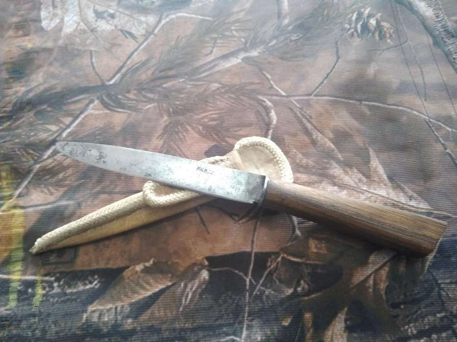 Cuchillo París