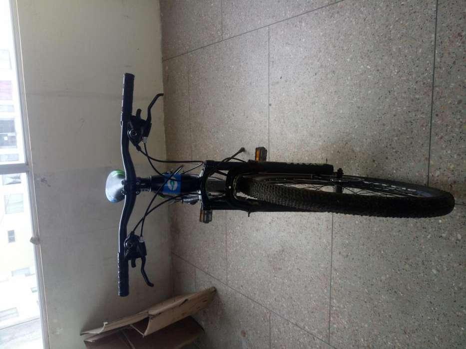 Bicicleta de ruta OYAMA