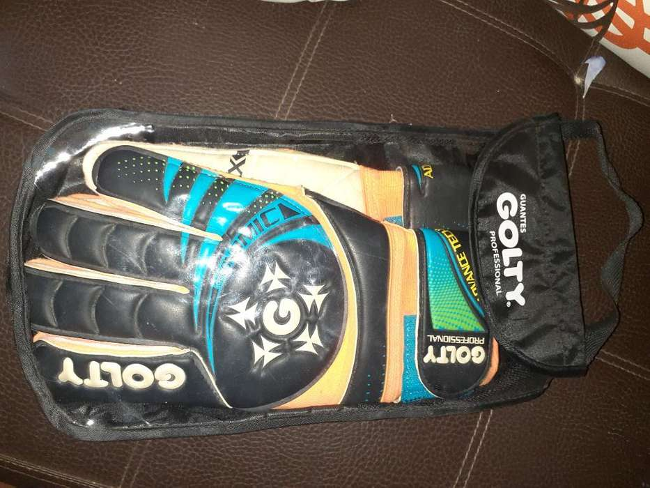 Se Venden, Guantes Golty Profesionales
